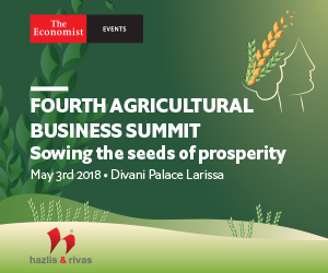 FOURTH AGRICULTURAL BUSINESS SUMMIT