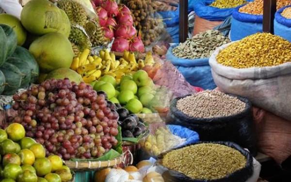 Πρόγραμμα προώθησης αγροτικών προϊόντων 172,5 εκατ. από Κομισιόν