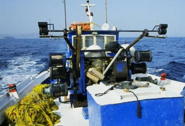 Έρχονται επιδοτήσεις τουλάχιστον 3 εκατ. ευρώ για τους αλιείς