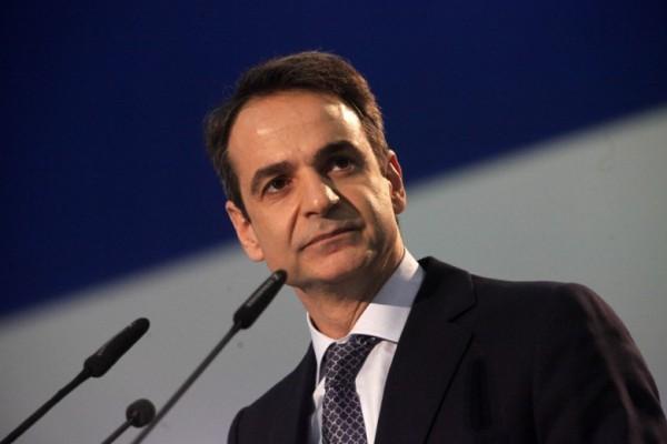Exit polls: Ο Μητσοτάκης πρωθυπουργός, με ποσοστά του 1981