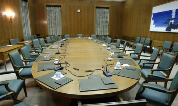 Ποιοι «γαλάζιοι» παίρνουν υπουργικές καρέκλες